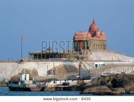 Swami Vivekananda Memorial,