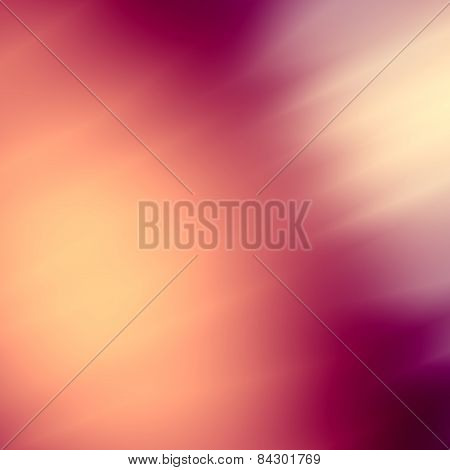 Blank purple background. Abstract computer screen wallpaper. Simple digital tablet backdrop.
