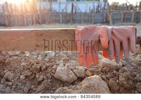 Construction Glove