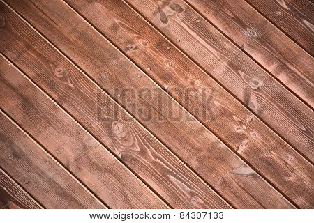 Wooden Texture. Picture Can Be Used As A Background