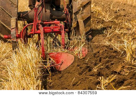 Red Plough