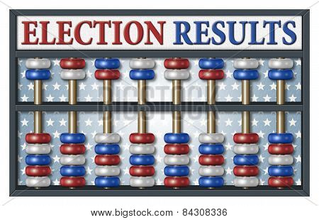 Election Results Abacus