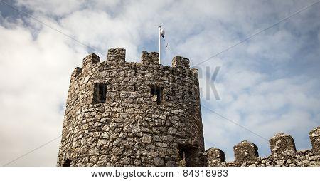 castle sintra portugal