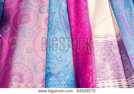 Assorted Headscarves