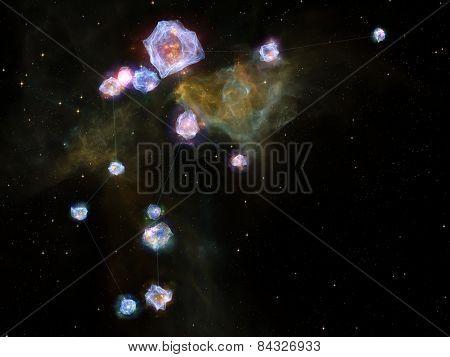 Realms Of Stars