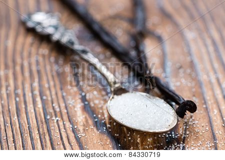 Vanilla Sugar (white)
