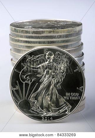 Silver Eagle.