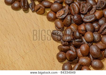 Coffee Toasted Seeds