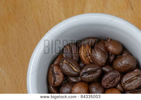 Cup Of Coffee Seeds