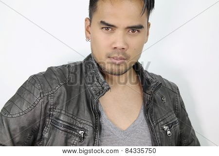 handsome man Thai