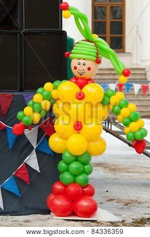 Ballons Cloun