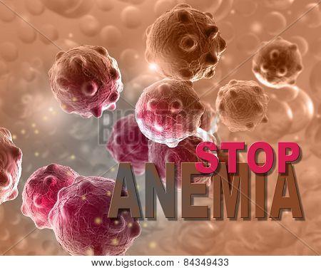 Stop Anemia