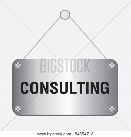 silver metallic consulting