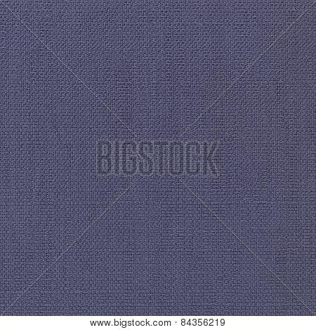 Purple Linen Canvas