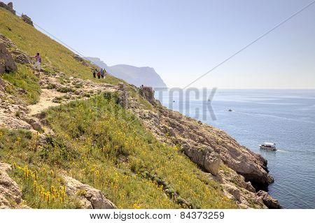 Crimean Landscape