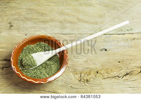 Spice Parsley