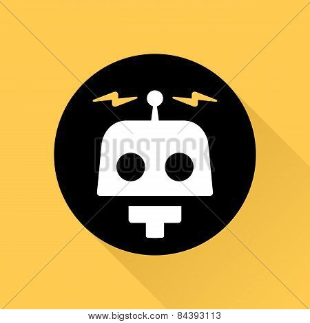 Robot Graphic