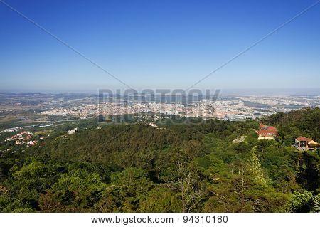 Sintra, Portugal, Europe