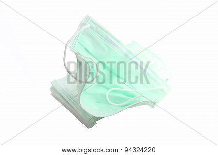 Hygiene mask