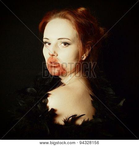 vamp or vampire
