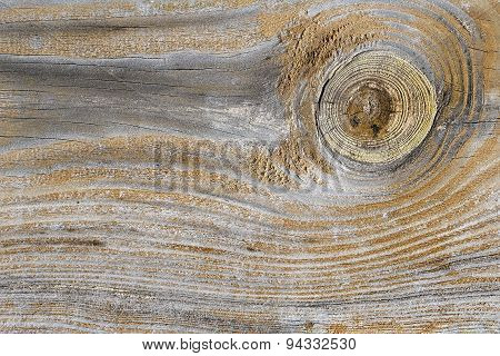 Texture Of Wooden Planks