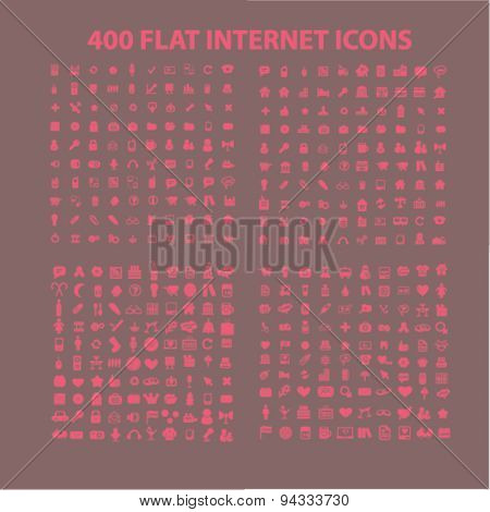media, travel, computer, family, holidays, business, communication, construction isolated icons, signs, illustrations, vector for internet, website, mobile application on white background