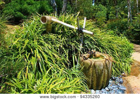 Garden Art Sculpture