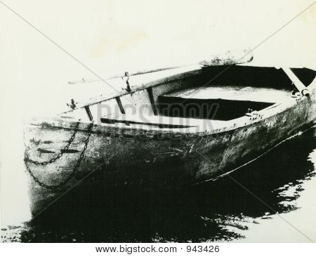 R Boat