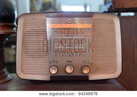 Old Age Radio.