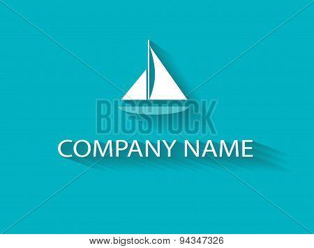 Yacht Logo icon