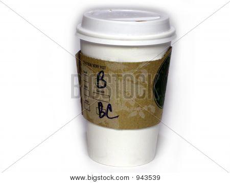 Yummy Hot Coffee
