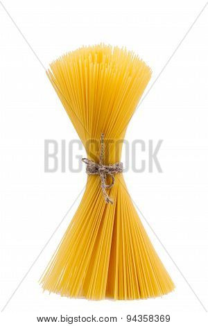 Spaghetti In The Form Of A Sheaf