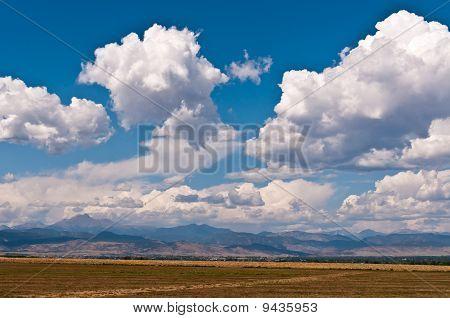 Colorado Clouds