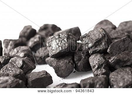 black coal, mining industry