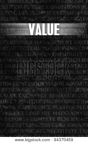 Value in Business as Motivation in Stone Wall