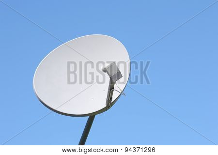 Wireless Dish