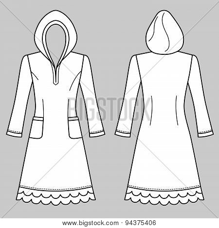 House Dress, Nightdress