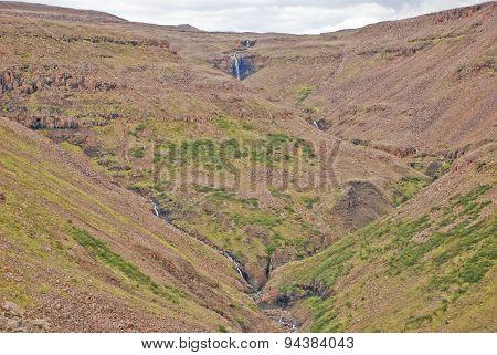 Gorge Source Bucharama.