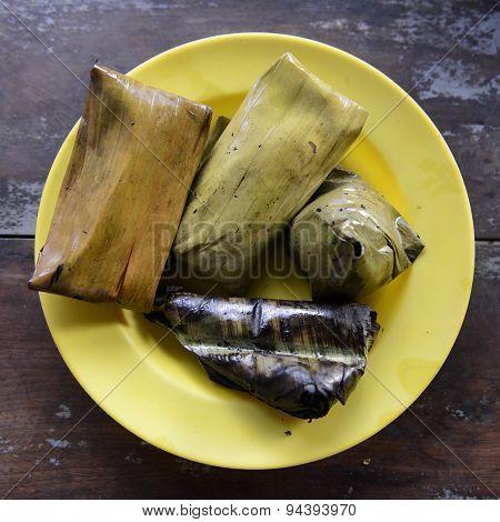 Asia Myanmar Myeik Market Food