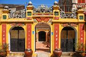 picture of world-famous  - HOI AN - JPG