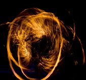 picture of fiery  - Fiery Motion Carnival Light  - JPG