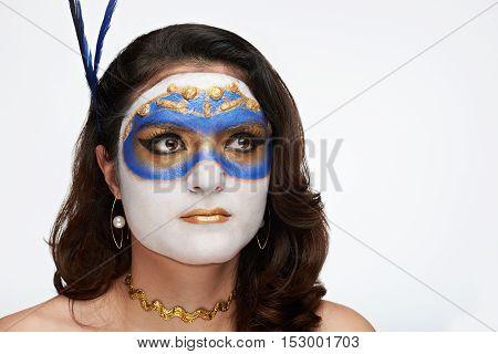 Women In Masquerade