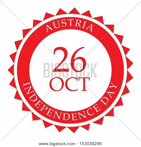 Austria Independence Day_22Oct_07