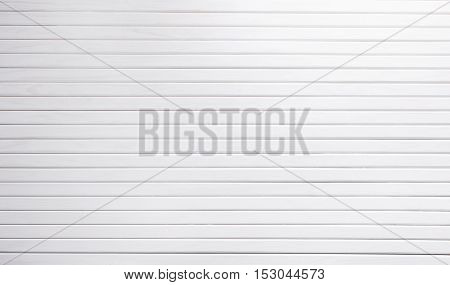 White Wood background. Planks of wood, Painted White wood fence, natural wooden furniture, floor or wall texture surface.