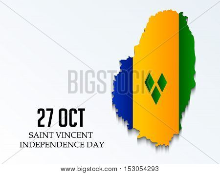 Saint Vincent Independence Day_23Oct_30