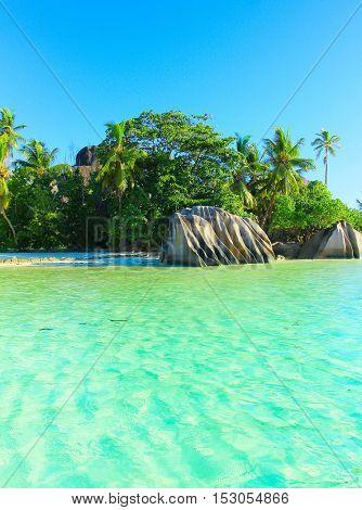 Paradise Stones Summer