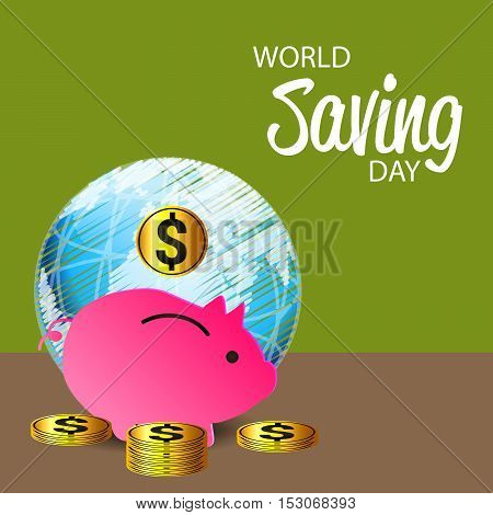 World Saving Day_23Oct_15
