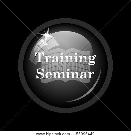 Training Seminar Icon