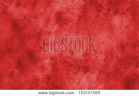 Abstract Red And Black Background With Mottled Effect Ideal As A