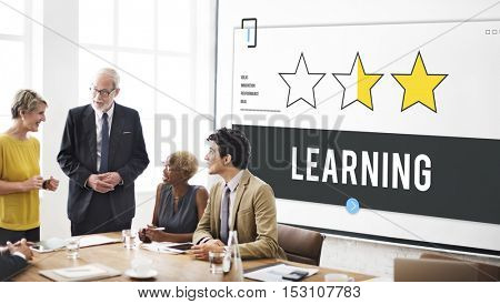 Development Learning Success Training Concept